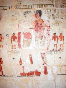Khnumhotep dan Niankhkhum