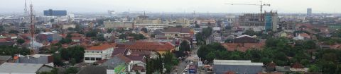 Cirebon_Skyline