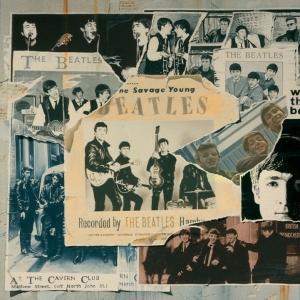 The Beatles Anthology Vol. 1 (Wikipedia)