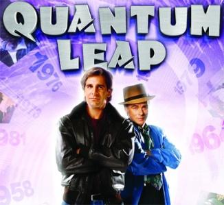 """Serial """"Quantum Leap"""""""
