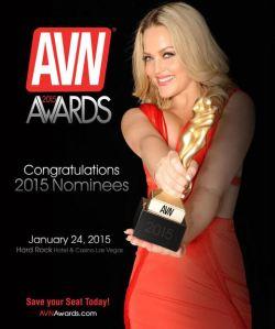 AVNAwardsShow2015