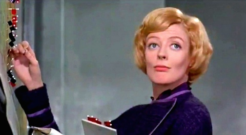 The Prime of Miss Jean Brodie (courtesy of highdefdigest)