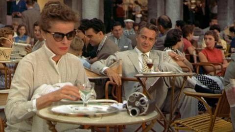 Summertime (1958)